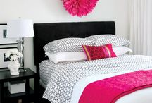 Decorating -- Bedrooms/Guest Rooms / by Katie Lind