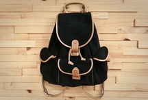 Lovely Bags and Backpacks