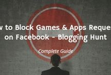 Social Media Tips and Tricks / Learn tips and tricks of social media (facebook, twitter, google+ etc), and many more. Only one blogginghunt.com