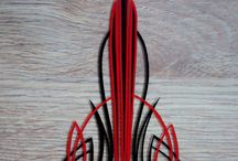 classic pinstriping