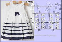 Dresses for baby & Kids