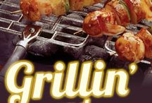 Grillin an Chillin / by Beverly Dalton