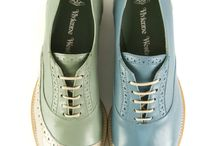 Brogues / both mens and womens brogues and all brogue inspired footwear