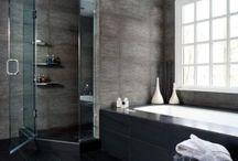 Bathroom Ideas / bathroom designs, unconventional bathroom designs, ideas, 20 cool unconventional bathroom designs and ideas