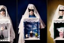 Magritte / Surrealism mode