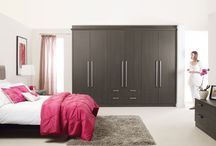 Dream bedrooms / Spacemaker can help you design the room of your dreams.