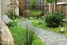 fantasy landscape ideas / the best of all posible gardens