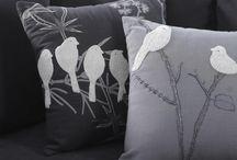 подушки / pillows
