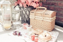 Take your basket and go!