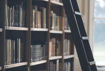 Libraries  / Personal libraries