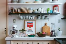 decoração para cozinha
