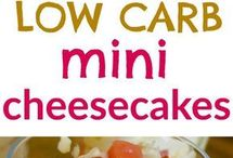 low carb/WW recipes