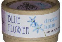 """Stocking Stuffers / Earth friendly """"itty bitty"""" botanical gift ideas."""