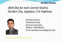 Godrej Garden City / Godrej Garden City Zero brokerage