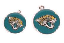 Jacksonville Jaguars Dogs / Jacksonville Jaguars Dog Collar: Clothes, Apparel, Lead & ID Tags - Hot Dog Collars