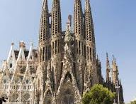 Architecture / My favourite style of Architecture is Gothic.