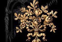 carving οrnaments