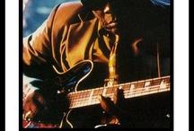 Love me some Blues!! / by Centhia Gutierrez