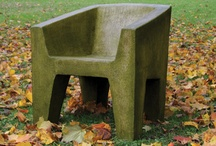 Modern Furniture / Original modern furniture designs, handcrafted by American artist-makers.
