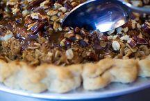 FOOD... Pies & Tarts (dessert)