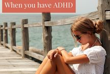 ADD and ADHD Awareness / Articles and Advice on ADD and ADHD. What it is, diagnoses, the different types, what is the difference