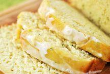 sweet breads / by Jessica Redman Hamilton