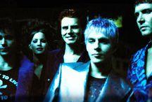 Duran Duran forever