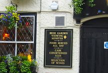 Top pooch Pubs UK / A collection of great dog friendly Pubs and Restaurants all around the UK.