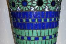 ceramica e vasi decorati