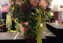 Custom Designs / Creative and unique arrangements from Petals & Leaves
