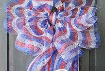 Wreaths to create / by Cindy Sams