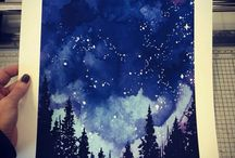 Paintings ~ Art