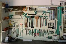 My workshop /