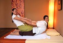 SUPA spa Trenčianske Teplice / Thai massage