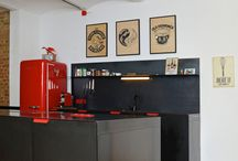 Neulant van Exel - Loft design