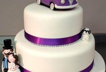 Wedding Cakes, Lolly Buffet & Food