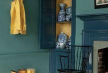 Heritage Paint Treatments