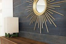 Fireplaces / by Sara Nolting (3.6.5 Design)