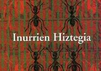 Helduen berriak (Azaroa)-Novedades adultos (Noviembre)