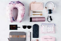essentials travel accessories