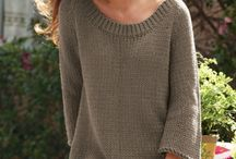 Cozy Knits / Soft, cozy knit sweaters and dresses will surround you in heavenly softness all year long. / by Soft Surroundings