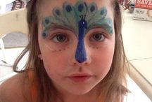 Face painting ideas / by Emma Wenzel