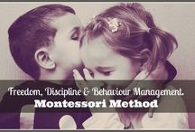 Montessori - Tivities