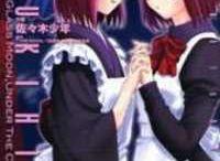Anime + manga + ... / .