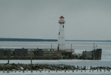 Lighthouses I've seen around US / by Diane Rye