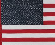 Made In America - Happy 4th of July / Celebrating America with American Made Capel Rugs.