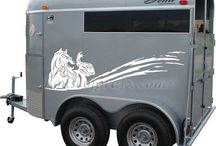 trailer decals