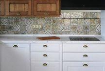 Cocinas de Autor / Proyectos realizados en el departamento de cocinas personalizadas a medida.