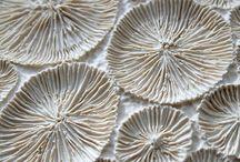 Padrōes, texturas, tecidos... / by Yael Andriguetto