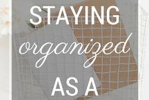 Blogger Organization